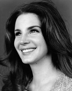 Lana Del Rey photographed by Alasdair McLellan