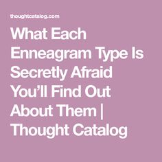 enneagram dating compatibility