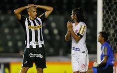 BotafogoDePrimeira: Botafogo ingressa na Fifa contra o Olympique por d...