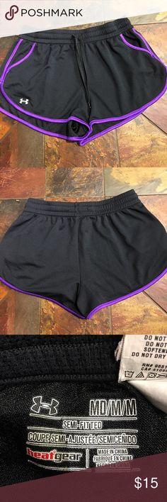 UA shorts EUC Under Armour Shorts
