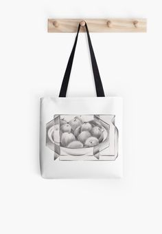 One apple a day, keeps the Doctor away ..  original graphite, pencil drawing. • Also buy this artwork on bags, apparel, stickers, and more.