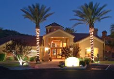 Tucson Vacation Rentals and Tucson Corporate Housing in the Catalina Foothills, Northern Tucson.