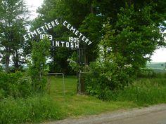 <p>Ce lieu est reconnu comme un site patrimonial où reposent des descendants des américains, ces fondateurs de plusieurs villes et villages des Cantons-de-l'Est.</p>