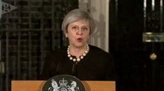 Popular Right Now  United Kingdom l Theresa Mays statement in full  video
