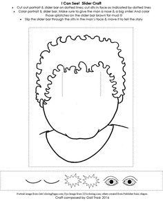 blind man coloring page - blind bartimaeus craft blind bartimaeus 39 of jericho