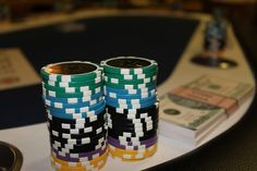 Texas Holdem :Playing Tight-Aggressive Best Strategy?
