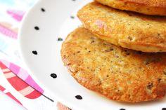Koolhydraatarme kaasbroodjes recept getest