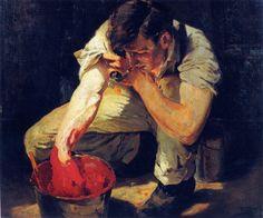 The Color Mixer - Mathias Allen