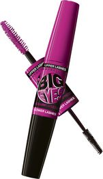Maybelline Mascara Volum Big Eyes Very Black