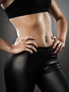 体脂肪を効率良く減らすために!