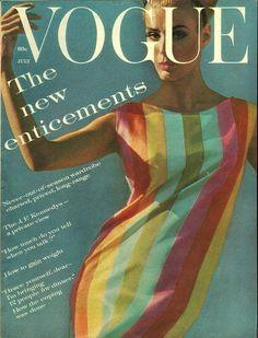 Vogue July 1961