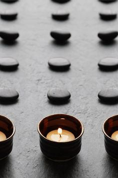 How to stop caring about anxiety by letting go of your thoughts and not fighting the way you feel. Thich Nhat Hanh, Have A Nice Life, Candle Jars, Candles, Live Life Happy, Stop Caring, Learning To Let Go, Restorative Yoga, Inspirational Videos