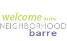 Neighborhood Barre