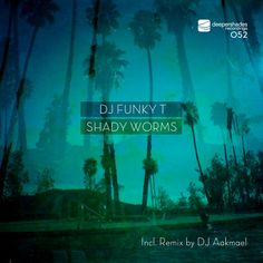 New Deeper Shades Recordings release by South African producer DJ Funky T