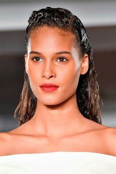 All about Rocco's make up: NYFW Spring 2015: il make up che verrà.