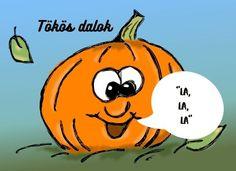 Tökös dalok Best Kids Costumes, October Events, Polka Music, Surprise Az, Happy Pumpkin, Funny Films, Dog Search, Halloween Pumpkins, Activities For Kids