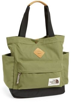 The North Face 'Four Point' Tote