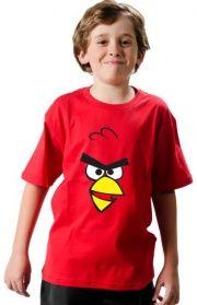 Angry Birds - Camisetas Ccr