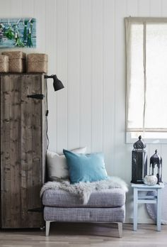 Jak si vybrat barevné schéma? Nechte se inspirovat třeba barvou oblíbené vázy, obrazu nebo textilních doplňků