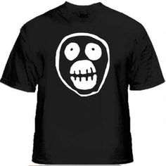 The Mighty Boosh Tshirt All Sizes by AnonymiTees on Etsy, $19.99
