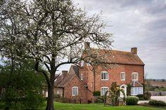 Wethele Manor Near Leamington Spa