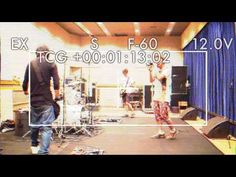 ORANGE RANGE - JIN JIN (Studio Live) - YouTube
