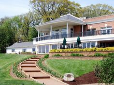Tavistock Country Club Clubhouses, Tavistock, Country Club Wedding, This Is Us, Childhood, Weddings, Mansions, House Styles, Home Decor