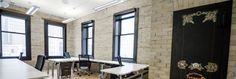 IQ Office Suites | Shared Offices In Toronto x