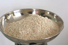 Healthy baking: Speltscones