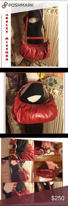 Badgley  Mishka Badgley Mishka bag, great condition. Badgley Mischka Bags Totes