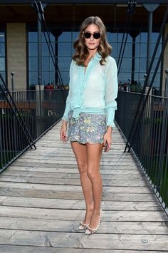 84 of Olivia Palermo's best looks - Image 8