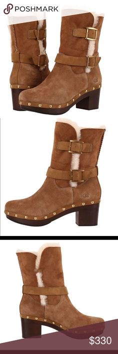 503aa6dd9dc 85 Best Ugg boots images in 2018 | Ugg clogs, Clog boots, Uggs