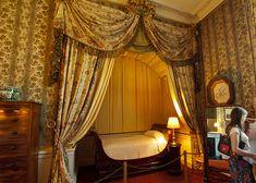 Bedroom Chatsworth House
