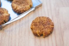 Molasses Spice Cookie (AIP, Paleo) | Sweet Potatoes and Social Change
