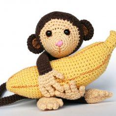 ༺༺༺♥Elles♥Heart♥Loves♥༺༺༺ ........♥Crochet Amigurumi♥........ #Amigurumi #Patterns #Crochet #Softies #Childrens #Toys #Handmade #Teddy #Doll #Tutorial #Patterns #Collectable~ ♥Stunning Patterns by Cristel Krukkert Animals Jip