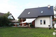 Dom w jabłonkach Outdoor Decor, Home Decor, Decoration Home, Room Decor, Home Interior Design, Home Decoration, Interior Design