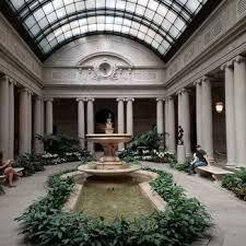 Znalezione obrazy dla zapytania frick museum new york city
