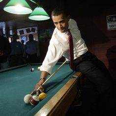Pool Hall Hustler