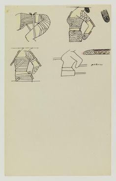 Untitled   Christina Ramberg, Untitled (ca. 1972)