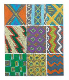 Africa: Kente Cloth