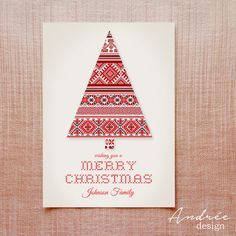 Christmas Card  Instant DOWNLOAD  EDITABLE by AndreeDesignStudio Christmas Cards, Unique Jewelry, Handmade Gifts, How To Make, Etsy, Design, Christmas E Cards, Kid Craft Gifts, Xmas Cards
