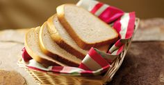 Kenwood Bread Maker Recipe for Brioche Bread. A french recipe from Kenwood for a delightfully irresistible delicate, light and buttery bread. Brioche Rolls, Brioche Bread, B&m Brown Bread Recipe, Cherry Clafoutis, Bread Maker Recipes, Sweet Bread, Bread Baking, Food To Make, Singapore