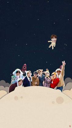 Jajaj me duele jaj Yugyeom, Got7, Kai Exo, Park Chanyeol, Exo 12, Chanbaek, Jaebum, K Pop, Exo Album