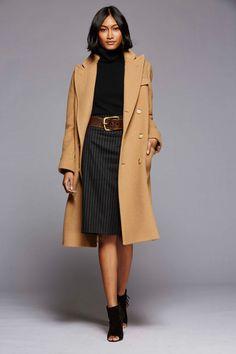 Polo Ralph Lauren - Fall 2016 Ready-to-Wear
