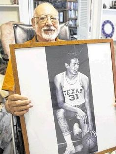 © by Ray Sanchez 07.17.16 Do you remember Albert Almanza? Probably not, unless you're an old timer. But he's back in the news. With the Summer Olympics coming up he was the subject of an article b…