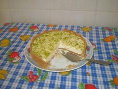 torta de limão s/suspiro