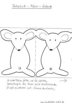 Tiere Basteln - Meine Enkel und ich - Made with schwedesign.de