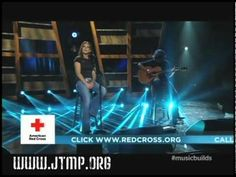 "Music Builds - Gretchen Wilson - ""Angel From Montgomery"" - JTMP.ORG"