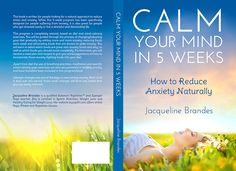 Jacqueline Brandes - Calm Your Mind in 5 Weeks - Portfolio - Erelis Design