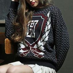 Jersey Holy Preppy #rebajas #moda #compras #tiendaonline #holypreppy #hpreppy www.imanmoda.com